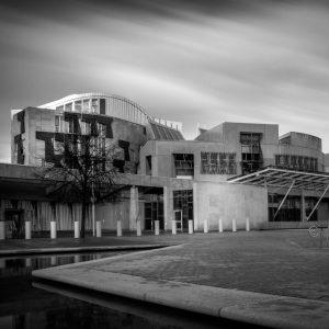 Edinburgh Parliament-SQ